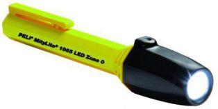 Torche compacte (mini) Mitylite ATEX Zone 0