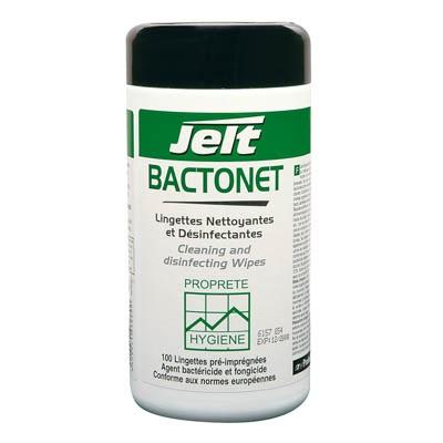 Boîte de 100 lingettes BACTONET