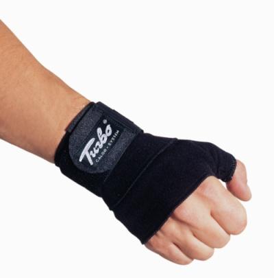 Protège-poignet avec support de pouce