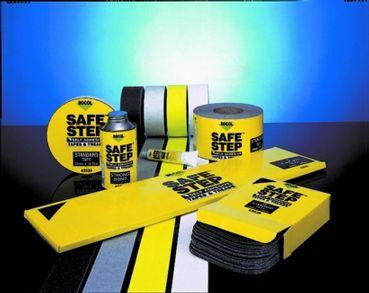 Ruban adhésif antidérapant SAFE TAPE en rouleau