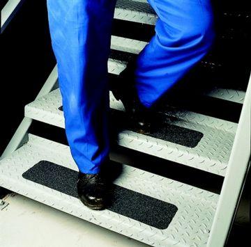 Plaques adhésives SAFE TAPE - 600 X 150 mm