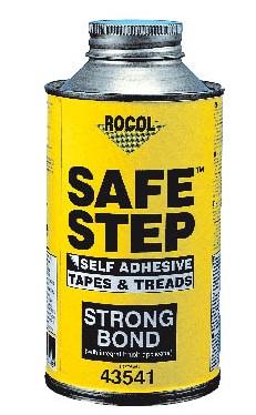 STRONG BOND Primaire adhésifs - flacon de 500 ml