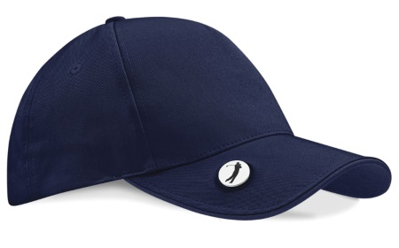 Pro-Style Golf cap BF185 - french navy