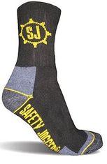Lot de 3 paires de chaussettes renforcées - 39-42