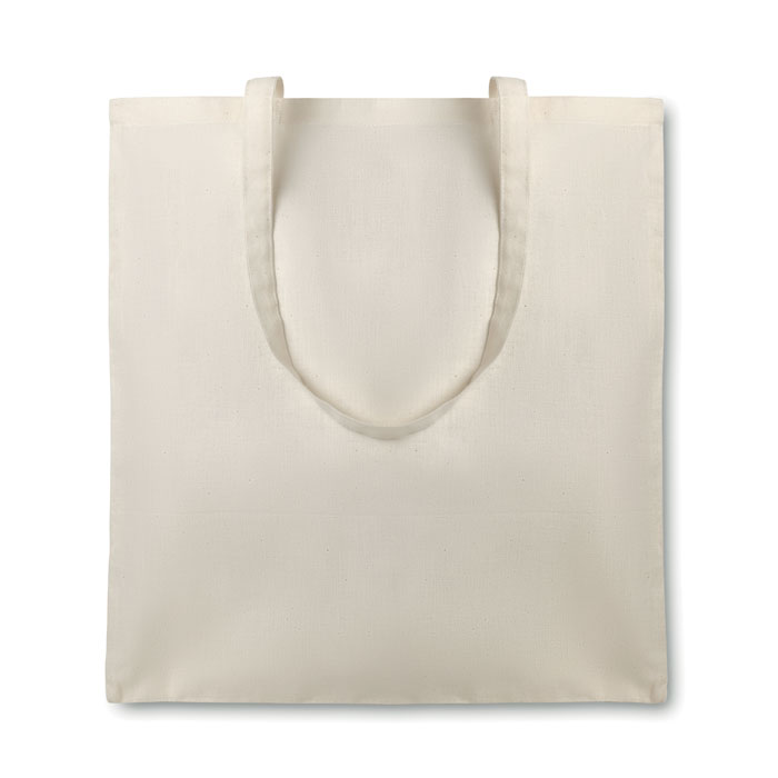 Sac shopping en coton bio 105g