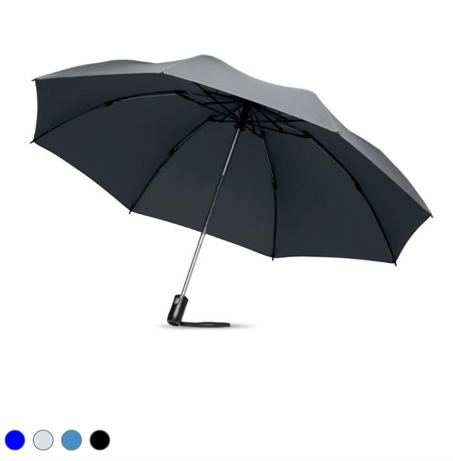 Parapluie pliable antiempête