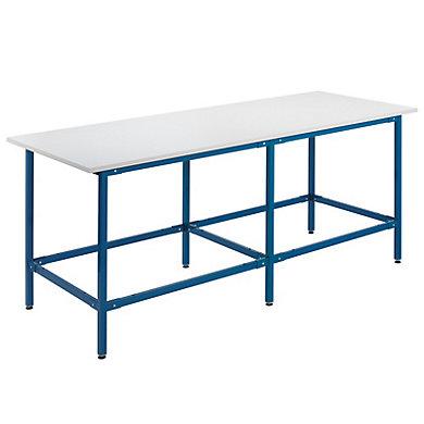 Table de travail 2000 x 800 x 850mm - 6