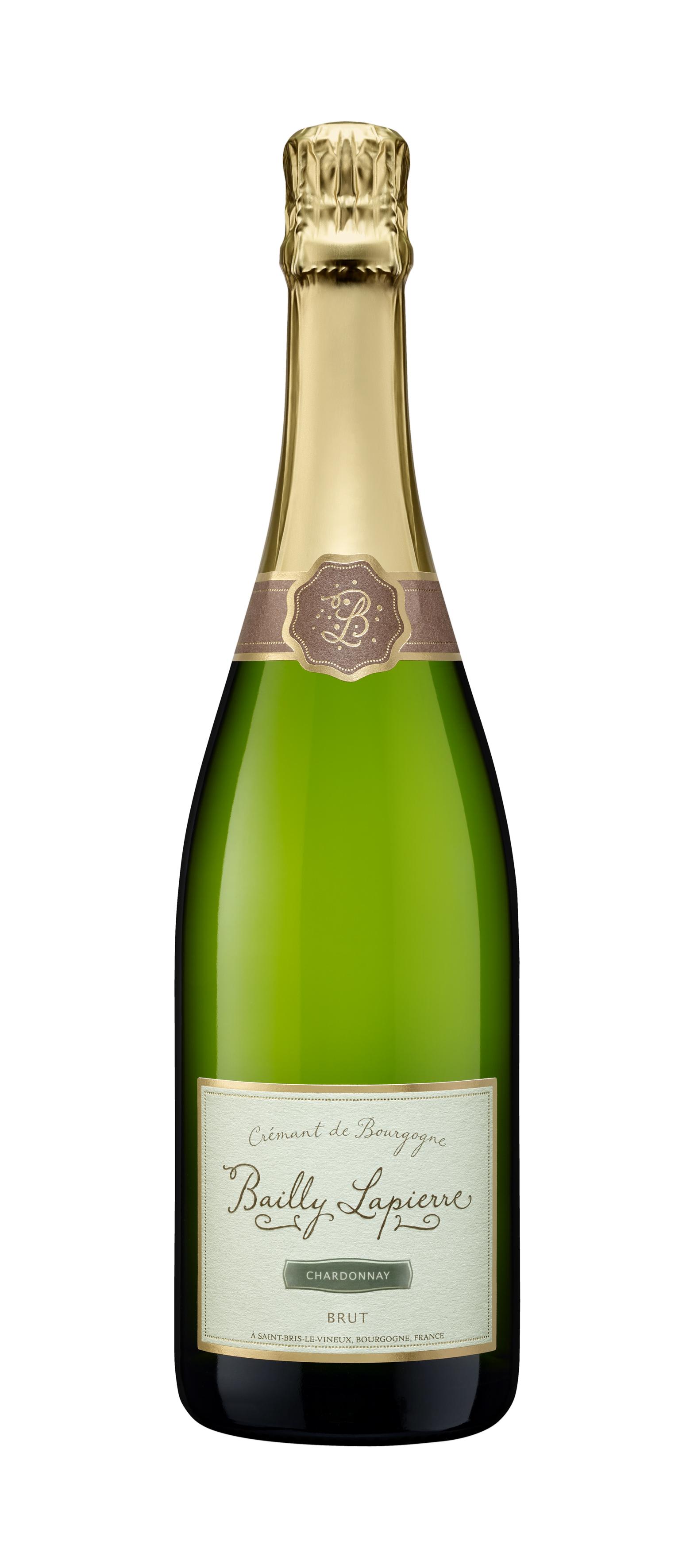 Crémant de Bourgogne <b>Chardonnay Brut</b>