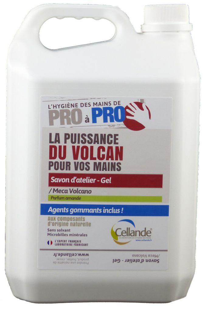Gel hydro-alcoolique 5 L