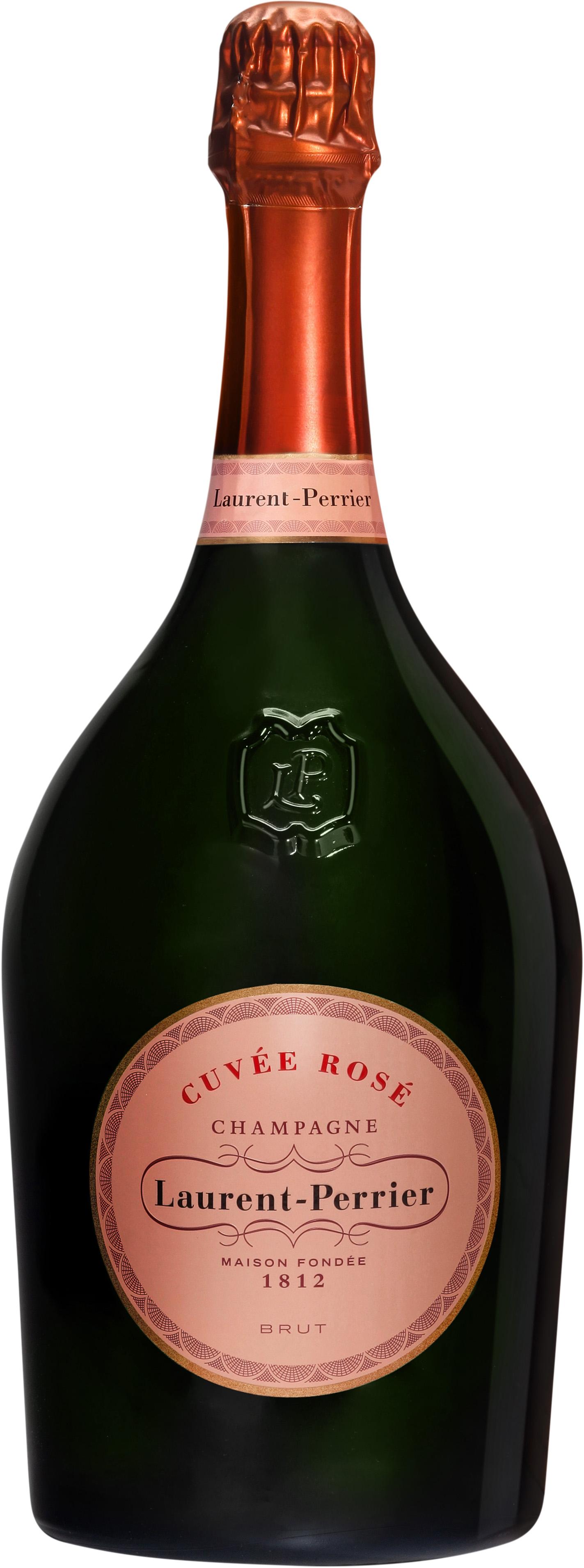 Cuvée Rosé Laurent-Perrier le Magnum 150cl<br> Sans étui