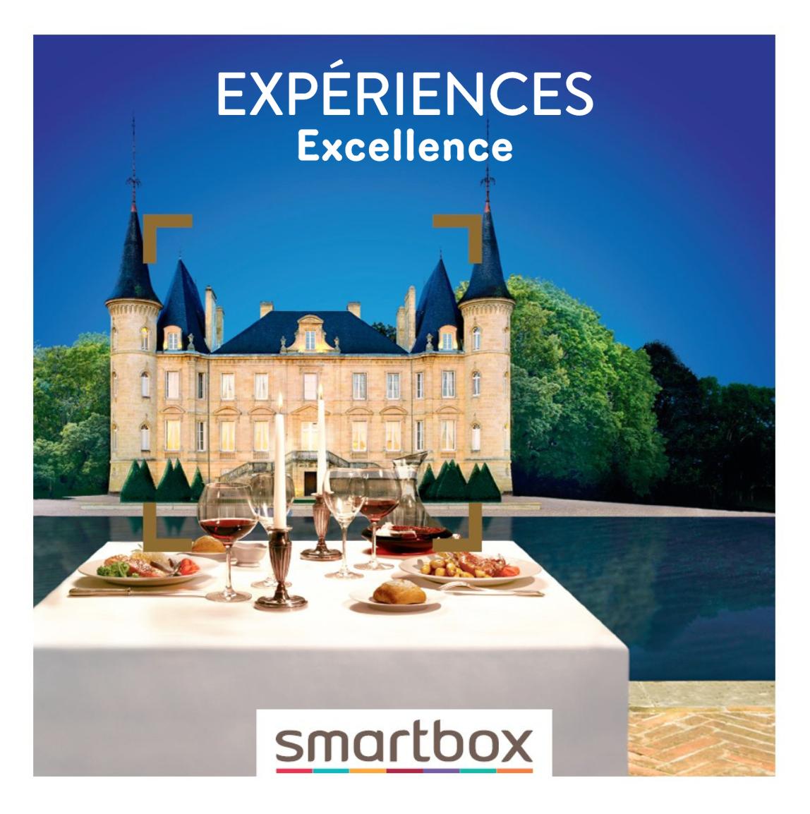 Expériences Excellence