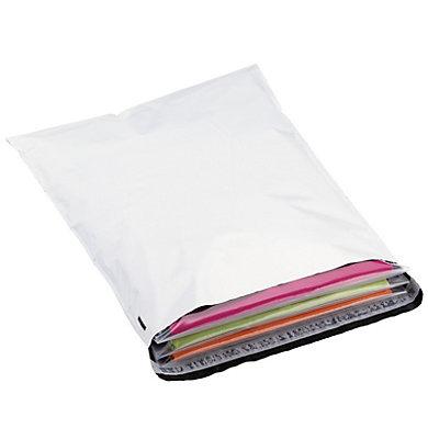 Pochette plastique opaque 60 et 80 µ