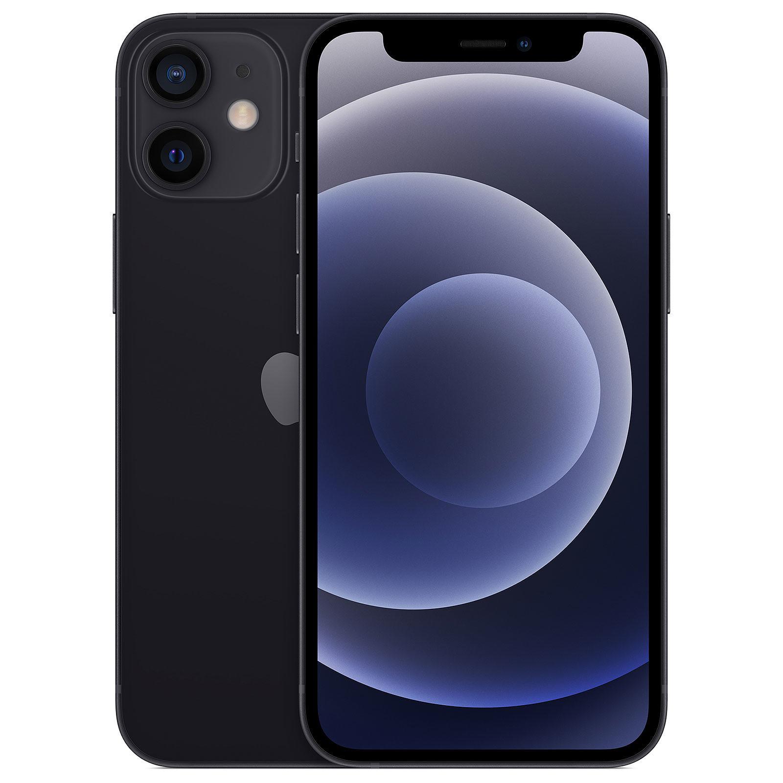 <b>Apple iPhone 12 Mini </b><br>5G 128GO
