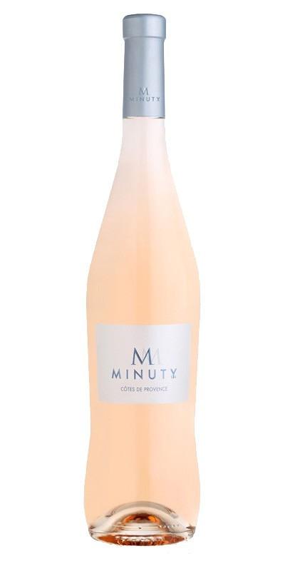 MAGNUM Côtes de Provence M de MINUTY 2019/20 Rosé