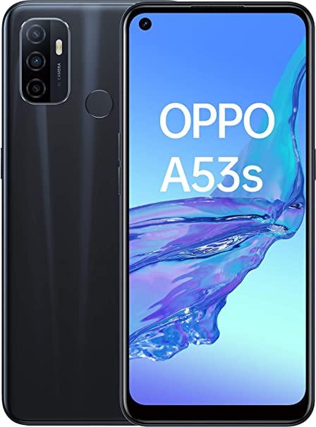 Oppo A53S 128Go Noir