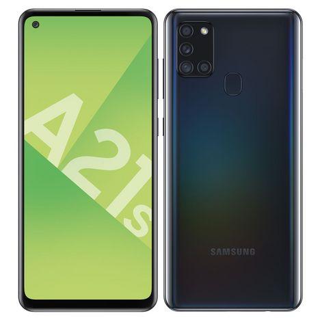 Samsung Galaxy A21S 32 Go Noir