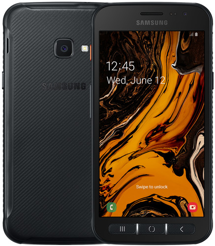 Samsung Galaxy Xcover 4S Ee (Ent Ed)