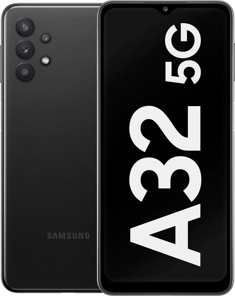 Samsung Galaxy A32 5G Ee (Ent Edition) 128Go Noir