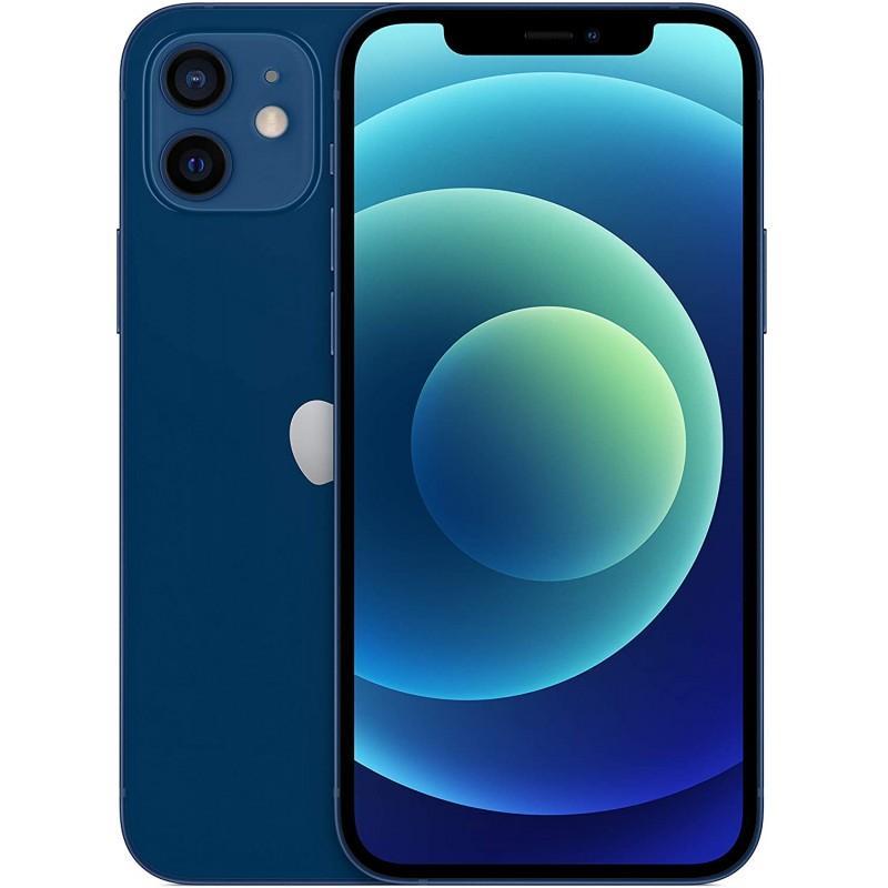 Apple Iphone 12 5G 64Go Blue