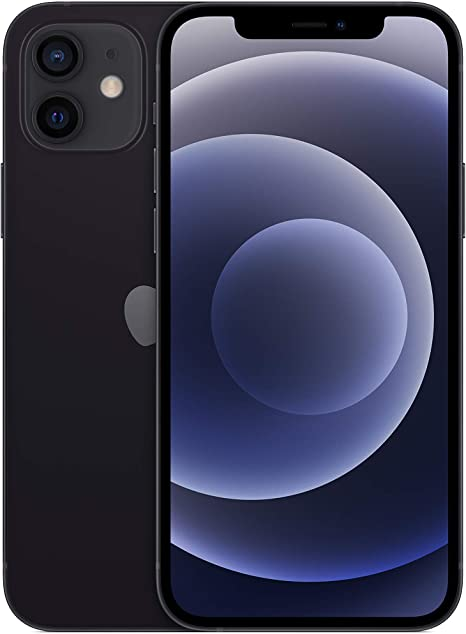 Apple Iphone 12 5G 256Go Black