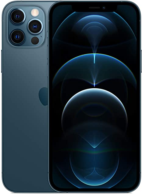 Apple Iphone 12 Pro 5G 128Go Pacific Blue