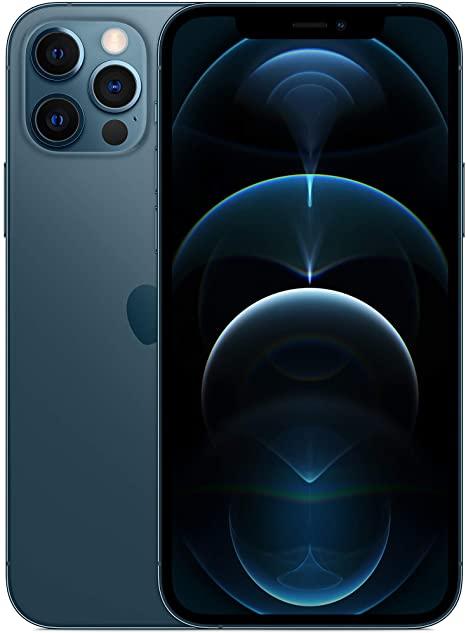 Apple Iphone 12 Pro 5G 256Go Pacific Blue