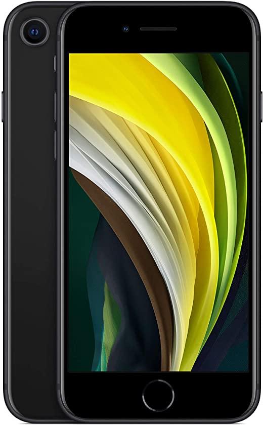 Apple Iphone Se 2020 128Go Black