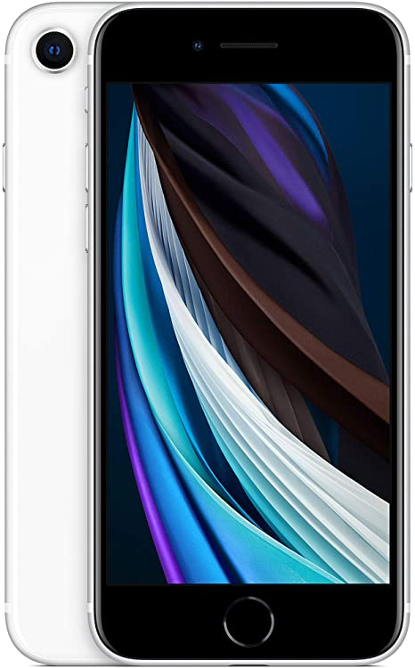 Apple Iphone Se 2020 128Go White