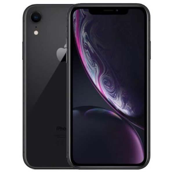 Apple Iphone Xr 2020 128Go Black