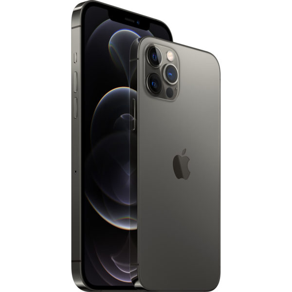 Apple Iphone 12 Pro Max 5G 256Go Graphite