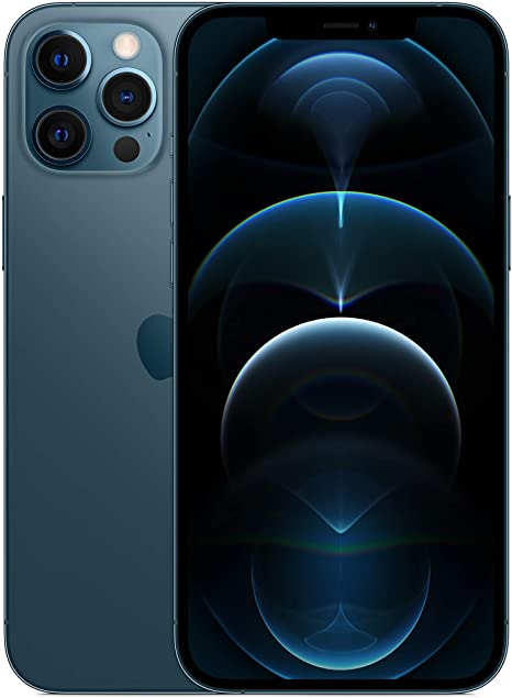 Apple Iphone 12 Pro Max 5G 256Go Pacific Blue
