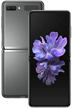 Samsung Galaxy Z Flip 5G 256 Go Gris
