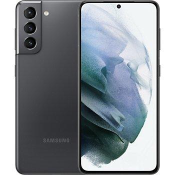 Samsung Galaxy S21 5G Ee (Ent Edition) 128Go Gris